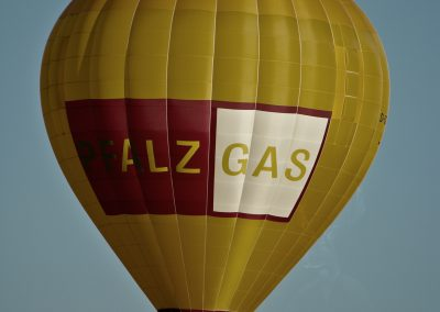 Originalfoto; Balloon; Day; Blue Sky