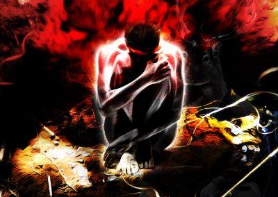 Abstrakt; Mystic; Squat; Grunge