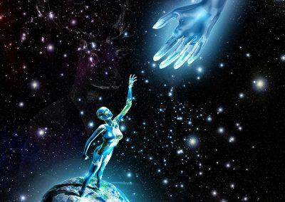 Fantasy; Space; Earth