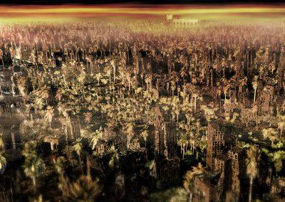 Landscape; DarkArt; Destruction; Apocalypse