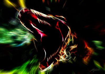 DarkArt; Taipan; Dynamik; Attack