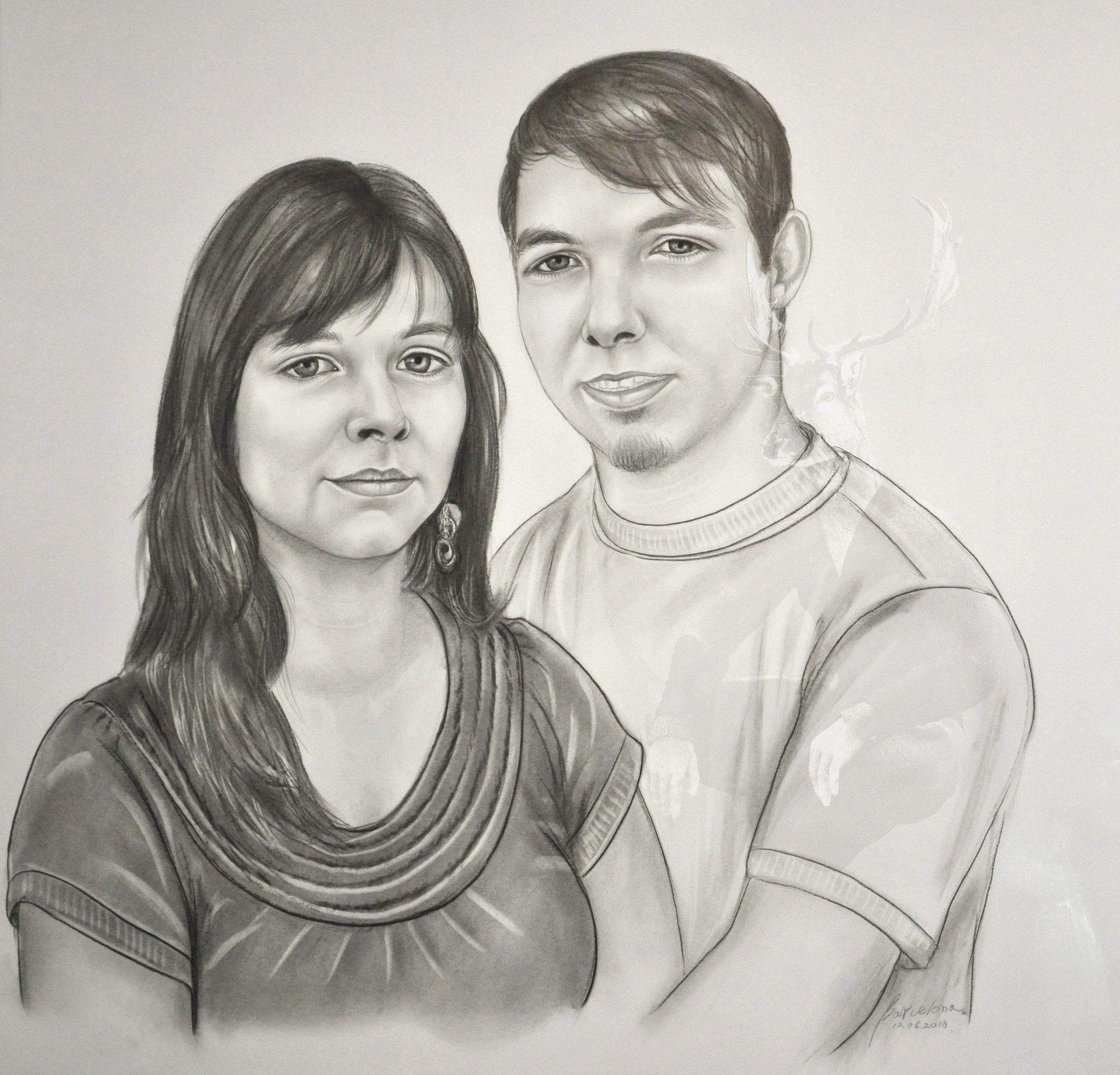 MWD; Contest; Portrait