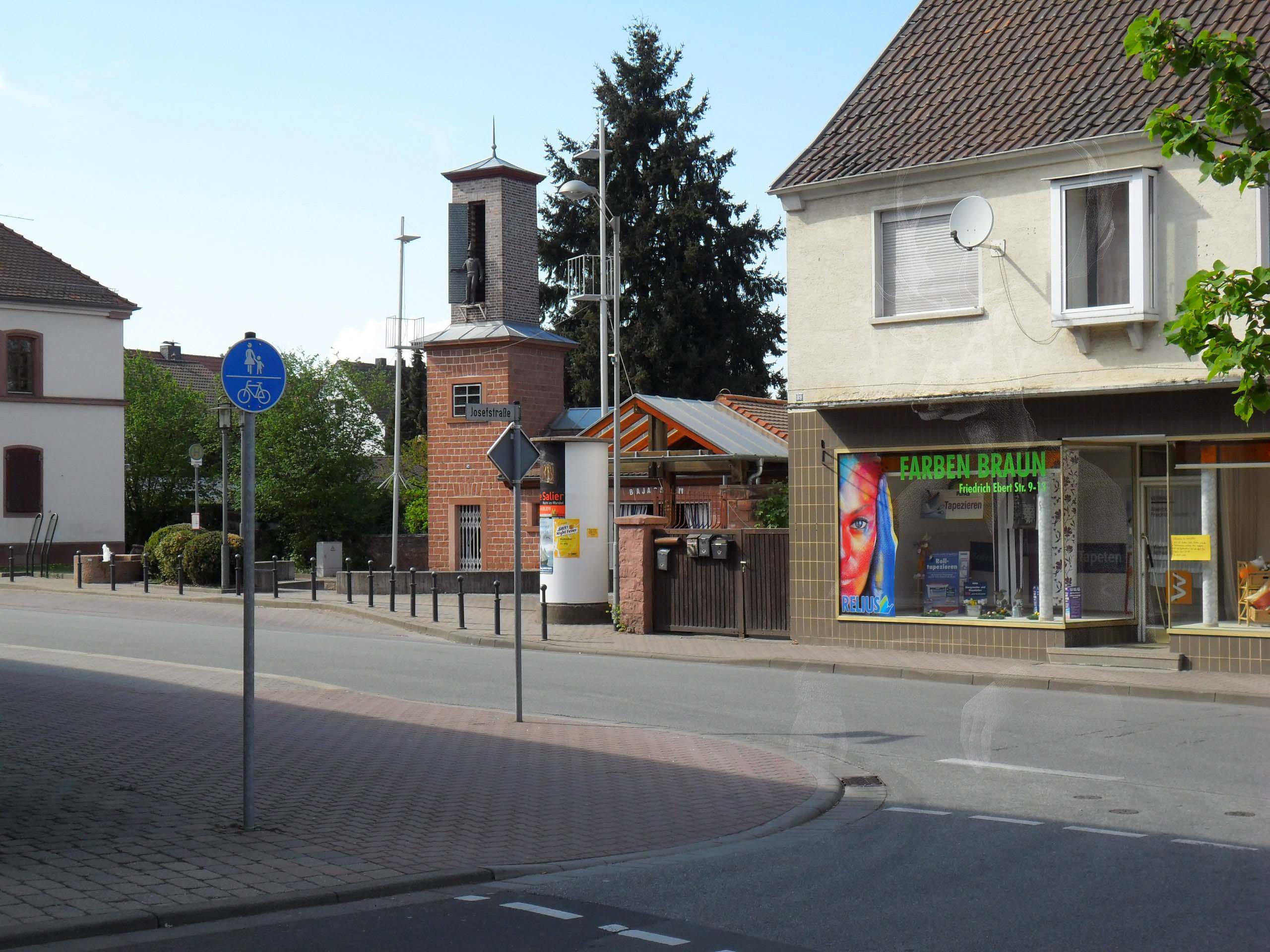 MWD 26; Contest; Street; Germany