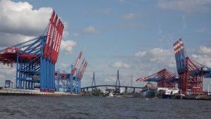 MWD 32; Contest; Port; Hamburg