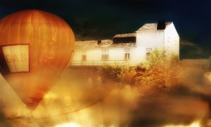 MWD 22; Contest; Balloon; Soft Light;